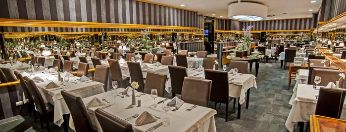 Le Doyen Restaurante is one of Curitiba Restaurant Week 2016 (14ª Edição).