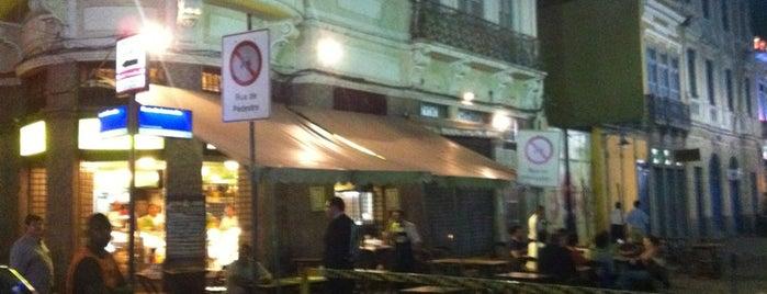 Cantinho do Senado is one of Restaurantes & Centro.
