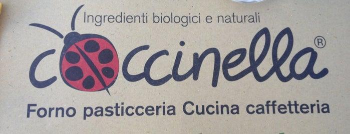 Coccinella Bio is one of preferiti.