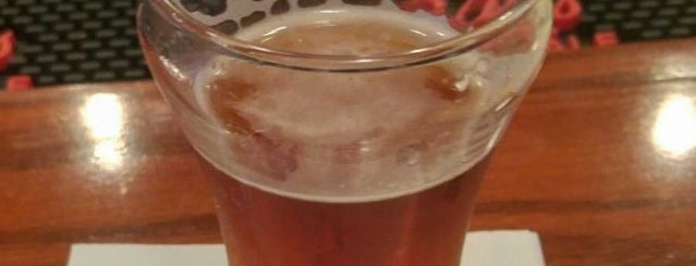T. Brendan O'Reilly's Tap Room & Kitchen is one of Best Places for Craft Beer.