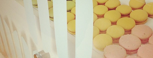 Lette Macarons is one of OC Drinks and Desserts.