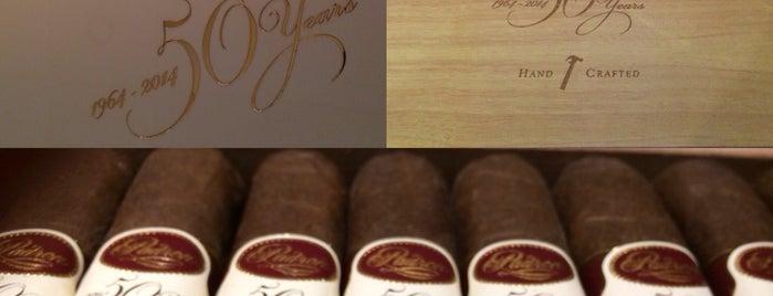 Harbor Cigars is one of Emilio Cigars Retailers.