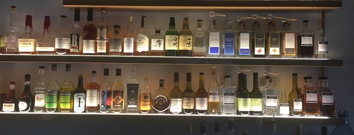Tislaamo Distillery Bar is one of Helsinki.