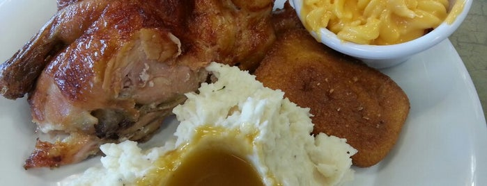 Boston Market is one of Top picks for Fast Food Restaurants.