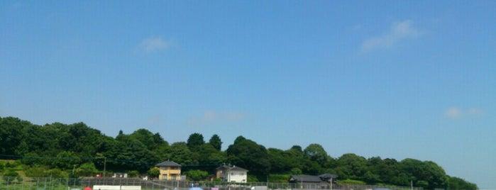 天地山公園 is one of 日本の都市公園100選.