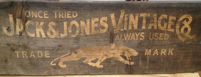 JACK & JONES is one of Antwerpen.