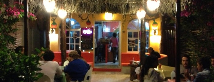 I Wanna Pizza is one of Puerto Morelos.