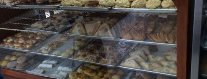La Estrella Bakery is one of Ttown Bfast.