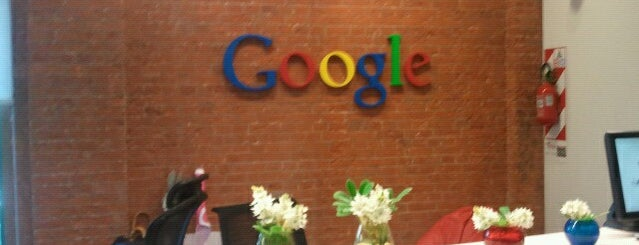 Google Argentina is one of Listas wi fi.
