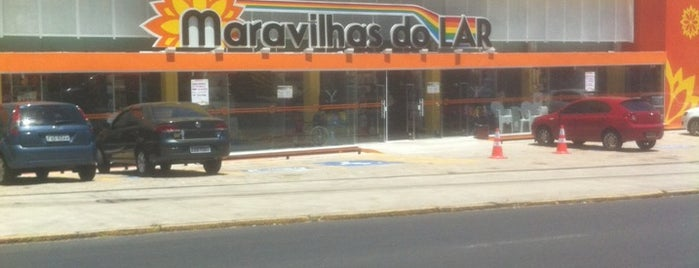 Maravilhas do Lar is one of Places to Visit in London.