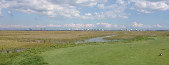 Atlantic City Country Club is one of Total Rewards Entertainment.