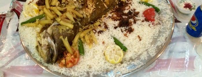 مطاعم ومطابخ الأصالة is one of To be visited soon.