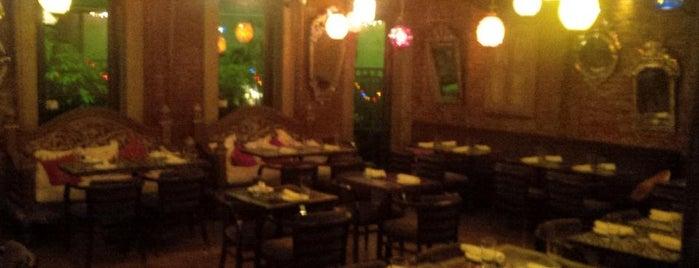Baluchi's is one of Mancel's Favorites.