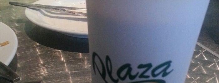 Plaza 't Spotje is one of Cafe's & Restaurants in Kerkdriel.