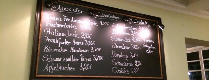 Restaurant Franz Ferdinand is one of Bochum's Restaurant.