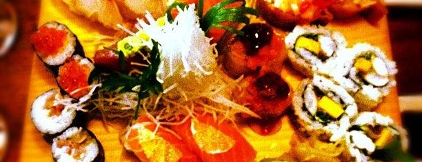 KyoDai Sushi Bar is one of Sushi.