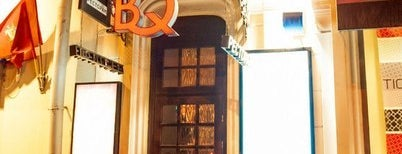 Bar BQ Cafe is one of Мой.