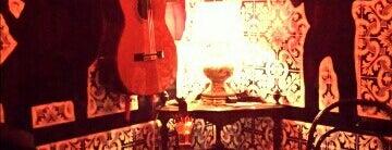 Tasca do Jaime is one of Food & Fun - Lisboa.