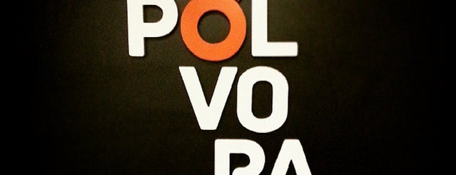Polvora! Comunicação is one of Agências.