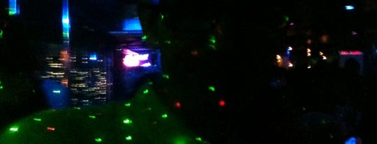 Moonlighting is one of Nightclubs in London.