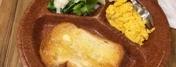 喫茶 カトレア is one of 定食、食堂、海鮮、魚介.