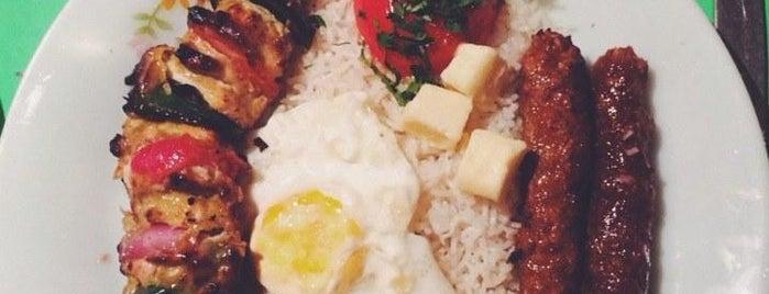 Mainland China is one of Good Vegetarian Food in Guwahati.