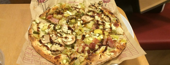 Mod Pizza is one of 2011=40.