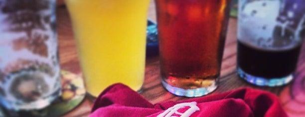 Poe's Tavern is one of Charleston Beer.