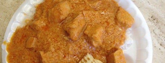 Curry In A Hurry is one of UT - (Salt Lake City / Park City / Layton).