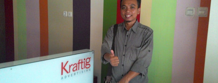 Trinity Network is one of All-time favorites in Indonesia.