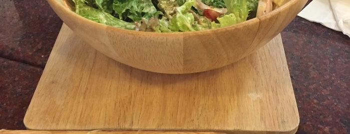 Café de Palm is one of Enjoy eating ;).