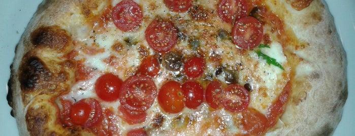 Il Giardino del Po is one of Pizzerie.