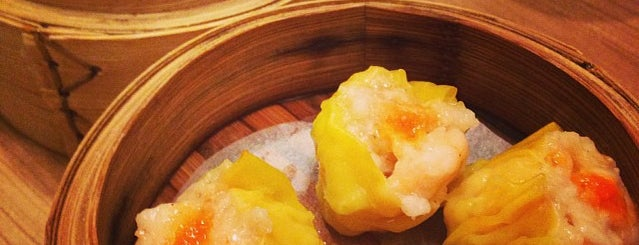 Crystal Jade Kitchen is one of All-time favorites in Singapore.