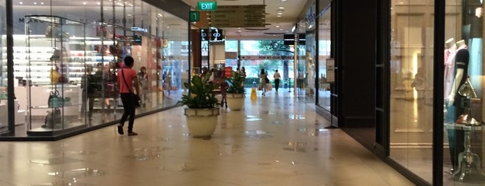 Raffles City Shopping Centre is one of Retail Therapy Prescriptions SG.
