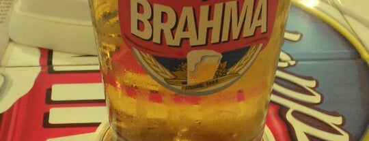 Quiosque Chopp Brahma is one of Colinas Shopping.