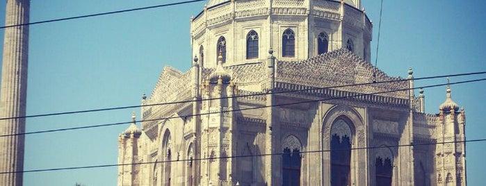 Aksaray is one of Gokay.