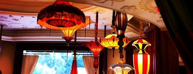 Parasol Up/Down is one of How to Vegas.
