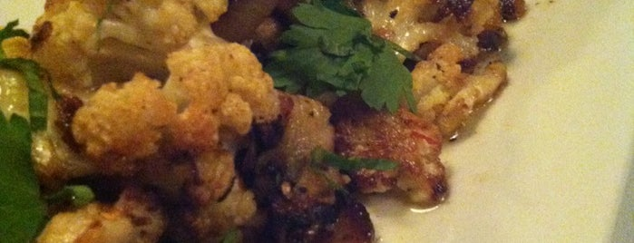The Libertine is one of A foodie's paradise! ~ Indy.
