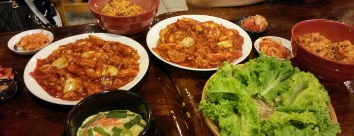 Restaurant Shin is one of Makan @ PJ/Subang (Petaling) #7.