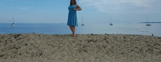 Plage du Soleil is one of Beach.