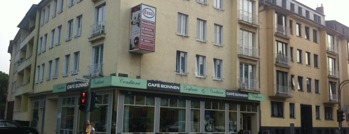 Café Bonnen is one of NEIGHBORHOOD.