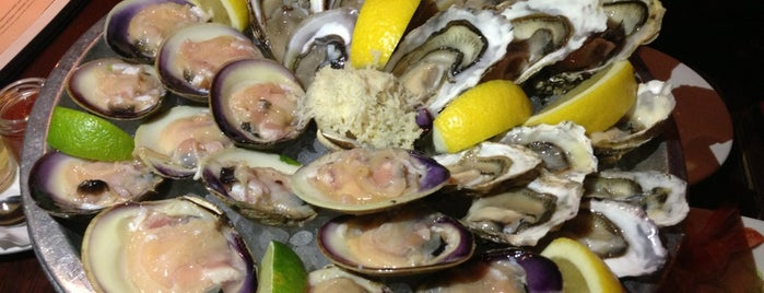 Pearl Diver is one of The 15 Best Places for Oysters in Toronto.