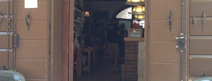 L'Ostricaro is one of Pub & Birrerie.