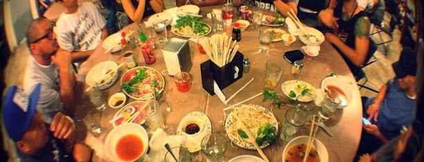 Phu Thanh is one of Restaurants to try.