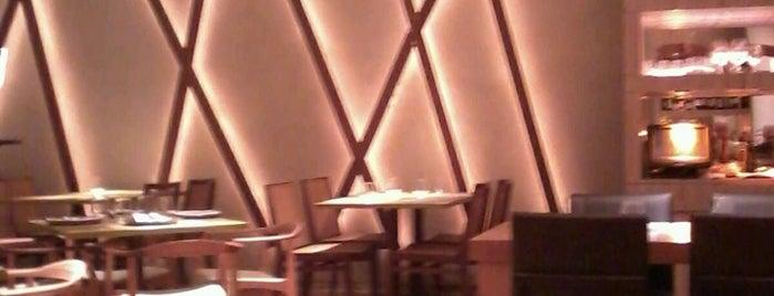 Quadrifoglio is one of Restaurant Week 2013 - Rio de Janeiro.