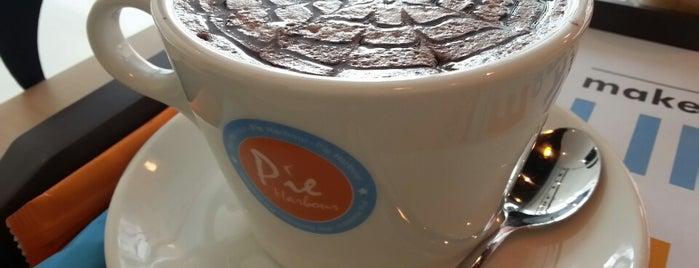 Pie Harbour is one of Café | Penang.