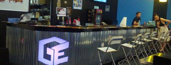 Geek Easy is one of Cool Orlando Geek Spots.