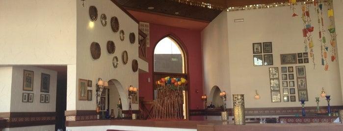 Al Mayass is one of Doha's Restaurants.