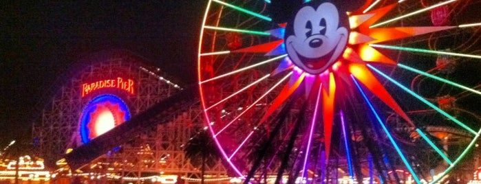 Disney California Adventure Park is one of The 15 Best Places for Wine in Anaheim.