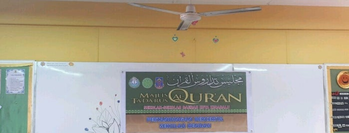 Maktab Sabah is one of Learning Centers,MY #5.